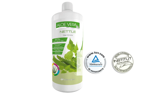 Nettle Gel Drink